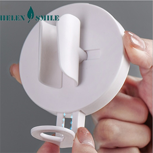 Auto wall mounted electric toothbrush holder 1