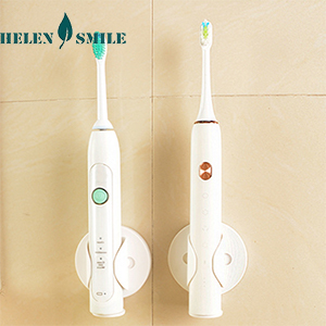 Auto wall mounted electric toothbrush holder 3