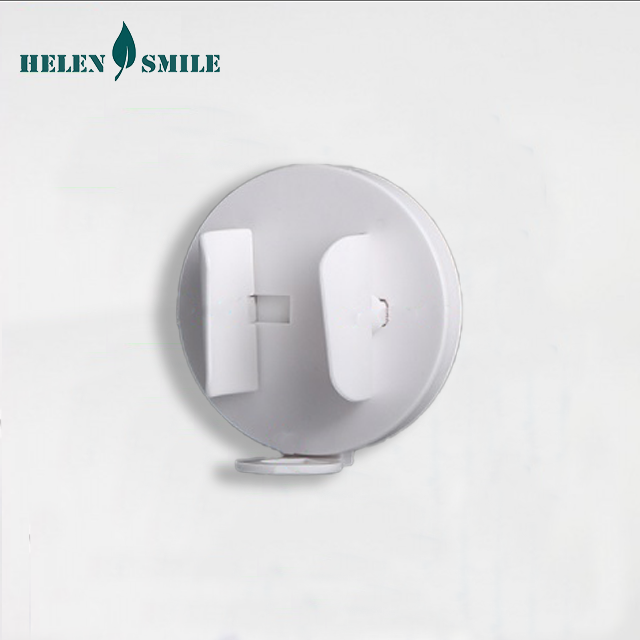 Auto wall mounted electric toothbrush holder