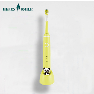 HS08 kids rechargeable toothbrush