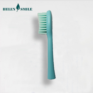 sensitive brush heads